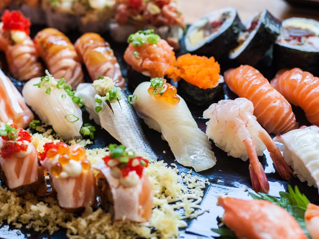 Merr Sensei | Asia Shop und Sushi in Innsbruck Tirol