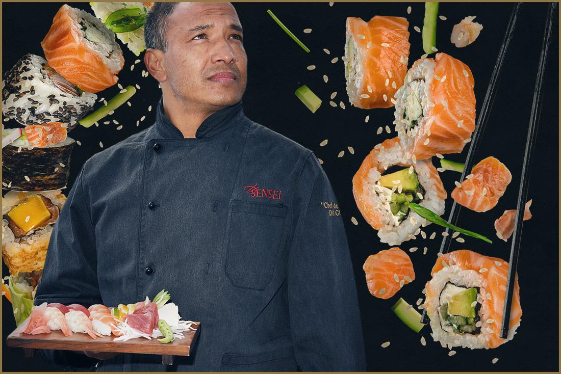 Merr Sensei   Asia Shop und Sushi in Innsbruck Tirol   Dil Ghamal