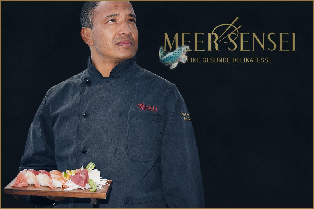 Merr Sensei | Asia Shop und Sushi in Innsbruck Tirol | Dil Ghamal